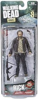 The Walking Dead TV Series 8 - Rick Grimes