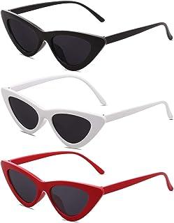 عینک آفتابی گربه چشم گربه ای مخصوص کودکان و نوجوانان ، مادر