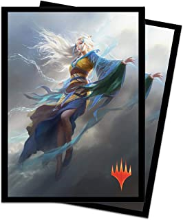 Magic: The Gathering Core Set 2020 (M20) Mu Yanling, Sky Dancer Deck Protector Sleeves (100 ct.)
