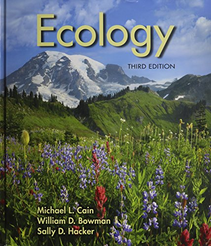 Ecology, Third Edition + Simbio Lab Pack Access Card