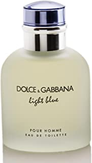 f447efcf4 Perfume Dolce  Amp  Gabbana Light Blue Masculino 125 ML