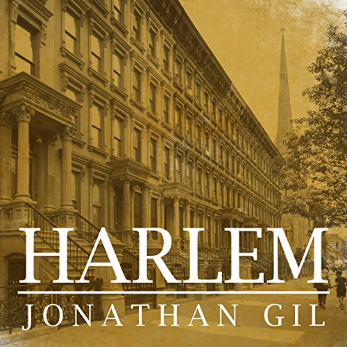 Harlem cover art