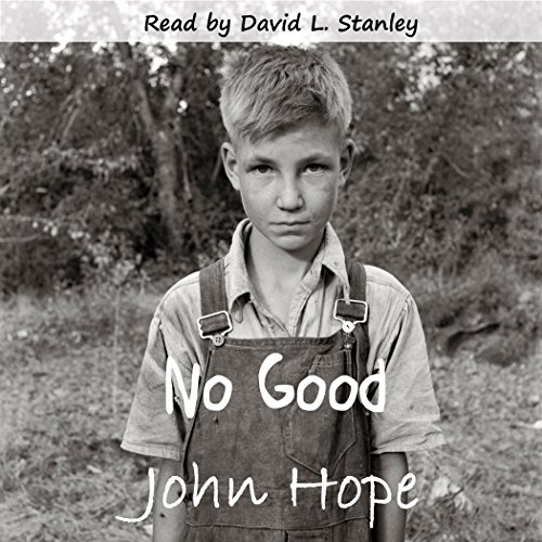 No Good audiobook cover art