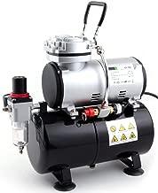 Compresor de aerógrafo Fengda FD-186 con calderín /