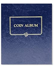 Universal Coin Binder, Album