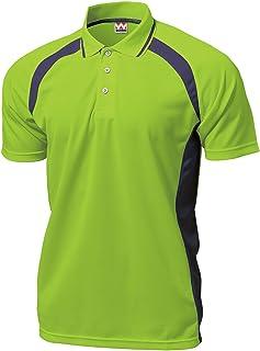 wundou(猎犬) P-1710基本款网球衫 P-1710 浅绿色 110