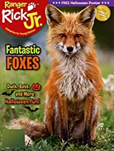 Ranger Rick Jr. (4-7) - Magazine Subscription from Magazineline (Save 37%)