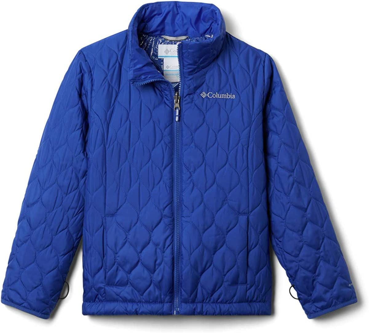 Columbia Girls Whirlibird Ii Interchange Jacket