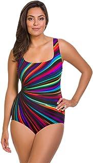d235e6f0d35 Amazon.com  Longitude - Swimwear   Women  Clothing