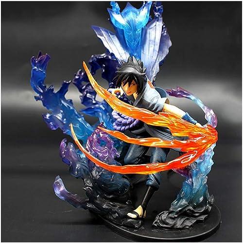 YXLZZO Jouet modèle OrneHommest Souvenir de Vacances Cadeau Anime poupée Hauteur 21.5CM Modèle de Jouet