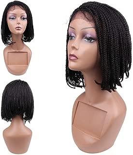 Best glueless braided wigs Reviews