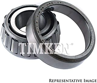 Timken SET416 MileMate Wheel Bearing Set