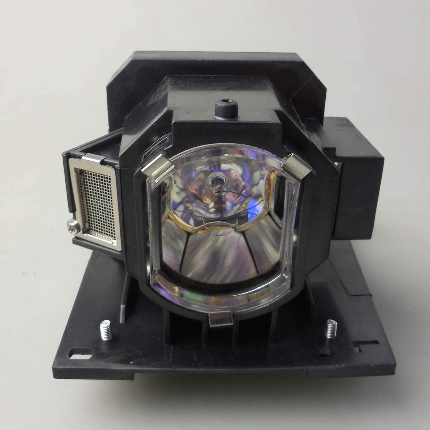 CTLAMP A+Quality DT01931 Professional Replacement Projector Lamp Bulb with Housing Compatible with Hitachi CP-WU5500 CP-WU5505 CP-WX5500 CP-WX5505 CP-X5550 CP-WU5506M