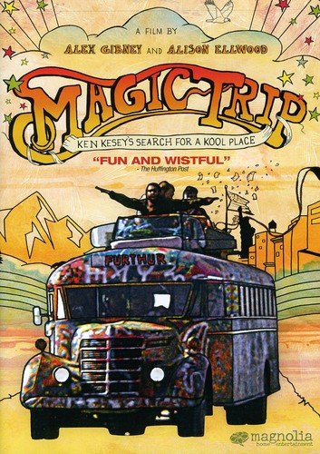 Magic Trip: Ken Kesey's Search For …