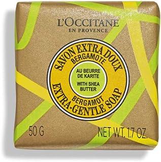 ロクシタン(L'OCCITANE) テ・アールグレイ シア ソープ 50g 石鹸