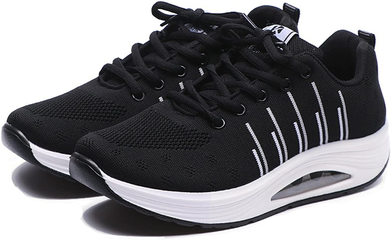 Bon Soir Women's Casual shoes Breathable Lightweight Walking shoes