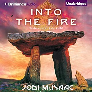 Into the Fire Titelbild