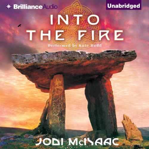 Couverture de Into the Fire