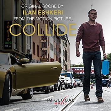 Collide (Original Score)