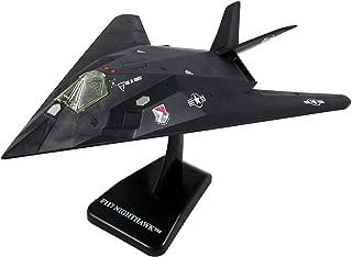 New Ray, modern plane, 1:72 scale, F-117 Nighthawk, plastic model, easy kit