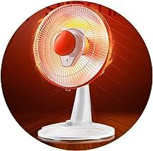 Convectores LHA Calentador De Interior, 700W Calentador De Ventilador Eléctrico De Protección contra Sobrecalentamiento De La Oficina En Casa