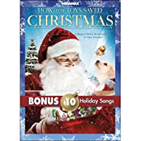 How the Toys Saved Christmas [DVD] [Import]