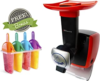 Best automatic popsicle machine Reviews