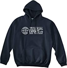 James Bond for Your Eye Only Inspired Universal EXPORTS, Hoodie