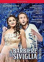 ロッシーニ:歌劇《セヴィリアの理髪師》[DVD]
