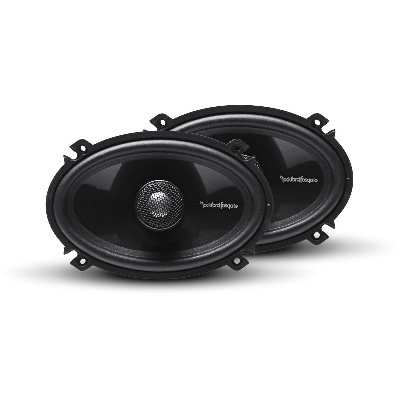 Rockford Fosgate T1462 Coaxial Speakers