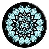 PopSockets Grip -Peace Mandala Sky