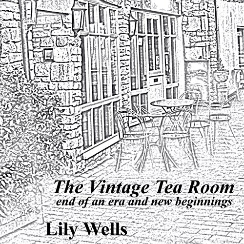 The Vintage Tea Room Titelbild