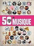 50 choses a savoir sur... La musique
