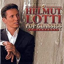 Opera Star Helmut Lotti performs Symphonic Versions of Mega Hits (CD Album Helmut Lotti, 14 Tracks)