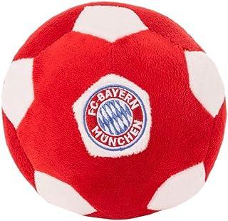 FC Bayern München Kinder Baby Plüschball Durchmesser 15 cm