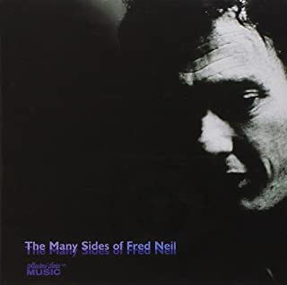 Many Sides of Fred Neil