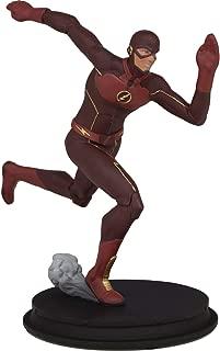 Icon Heroes DCTV CW Flash (Vixen Animated Version) Statue