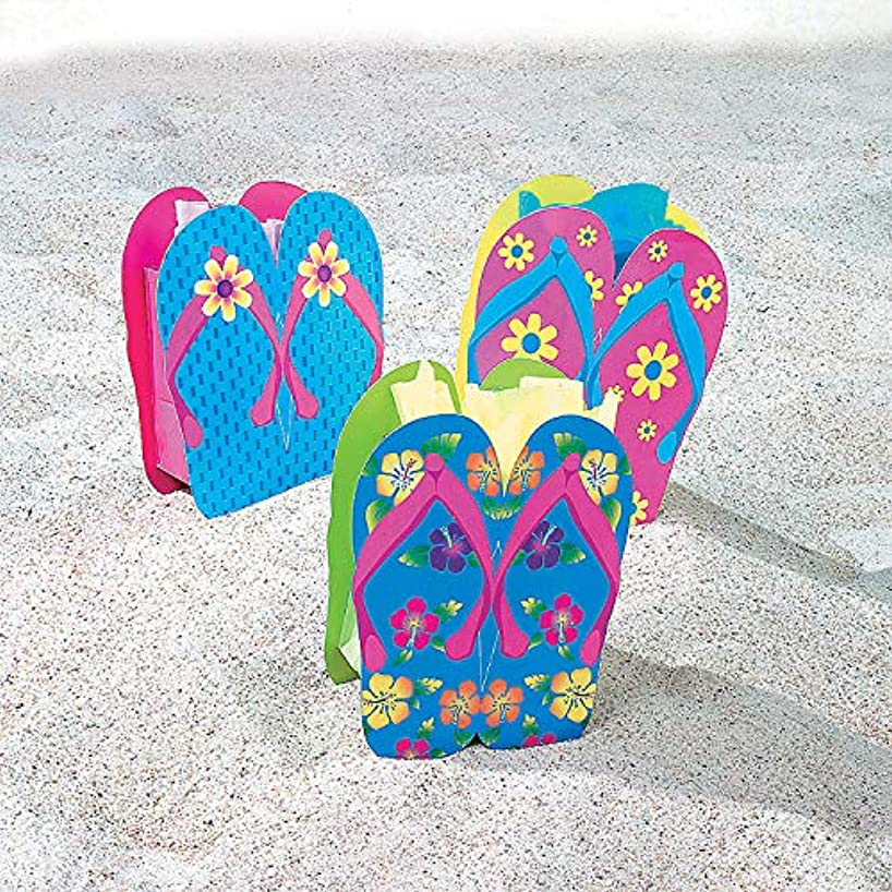 Flip Flop Gift Bags