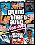 Grand Theft Auto - Vice City Official Strategy Guide