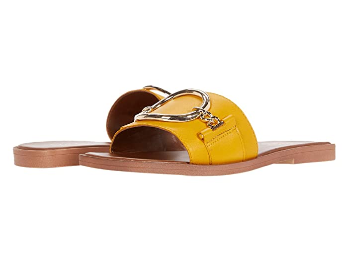 Franco Sarto  Mandy (Yellow) Womens Shoes