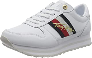 Tommy Hilfiger TH SIGNATURE RUNNER SNEAKER Women's Sneaker