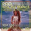 Argon Sphere - Viewpoint ( Progressive Goa Psy Trance )