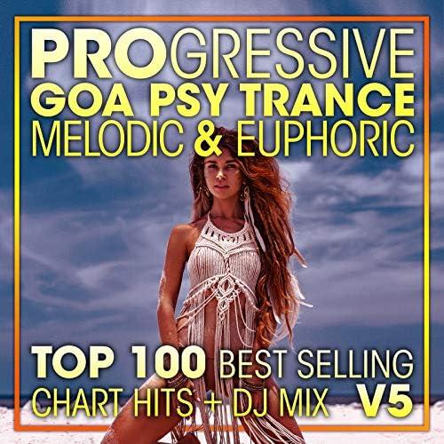 Psytrance, Goa Trance & Goa Psy Trance Masters