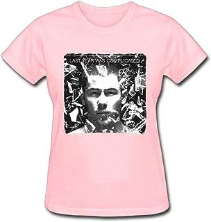 Refined Nick Jonas Close Women's Cotton Short Sleeve T-Shirt