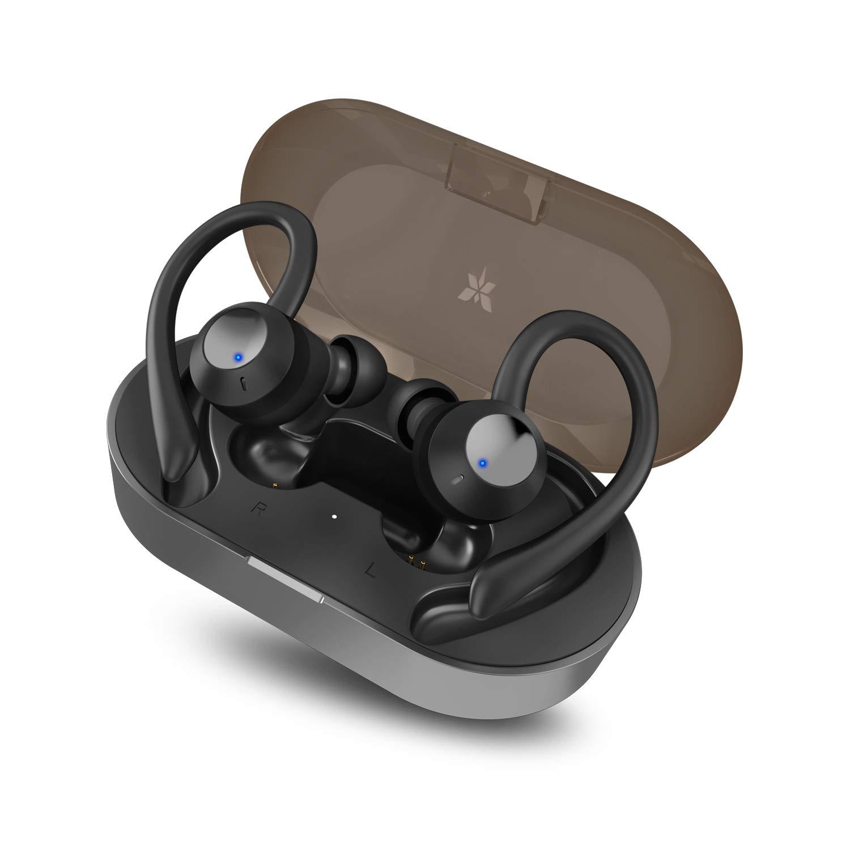 Axloie Bluetooth Headphones Waterproof Earphones