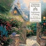 Thomas Kinkade: Lightposts for Living 2020: Original Andrews McMeel-Kalender [Kalender] (Wall-Kalender)