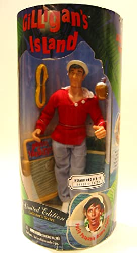Gilligan's Island Limited Edition Gilligan Figure