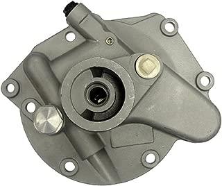 Hydraulic Pump Ford New Holland 6610 5610 6600 7610 5600 7600 6710 7710 6700 7700 5110 5100 5900 6810 7910 8210 7100 7810 7410 8010 7010 83957379 E0NN600AC