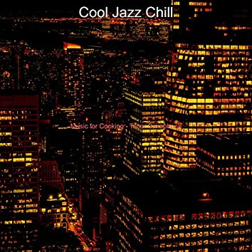 Music for Cooking - Tenor Saxophone