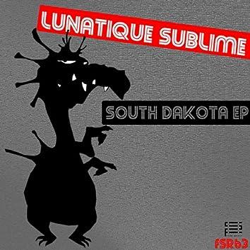 South Dakota EP